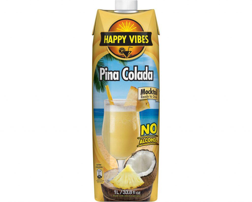 Fontana Happy Vibes Pina Colada