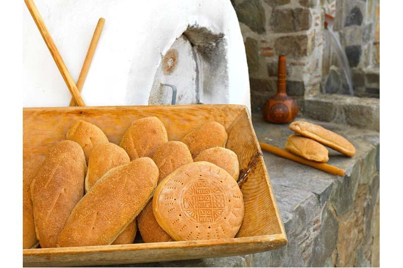 Bröd Från Xiliato Recept
