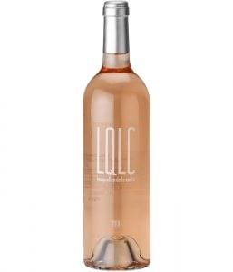Lqlc Rose 750 ml Vitt Vin
