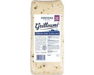 Grilloumi Grekisk Stek - och Grillost 750 g
