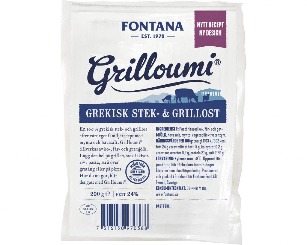 97038 Grilloumi Grekisk Stek-och Grillost