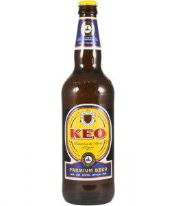 Keo Öl 630 ml