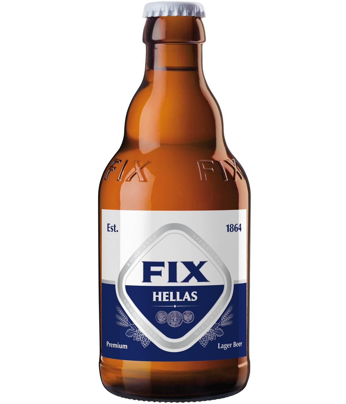 Fix Hellas Öl