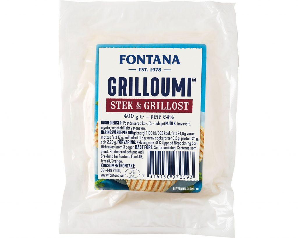 97059 Grilloumi Original 400 g