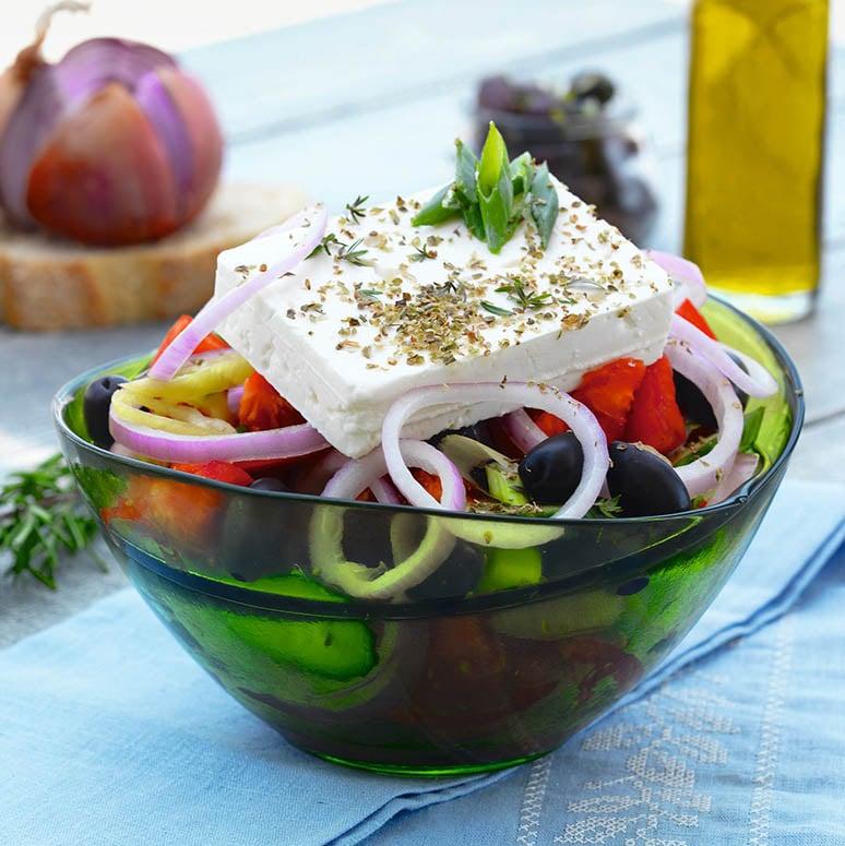 Fontana Äkta Grekisk Salad
