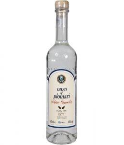 Plomari Ouzo 500 ml Sprit Fontana Dryckessortiment