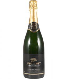 Tselepos Amalia Brut 750 ml Mousserande Viner