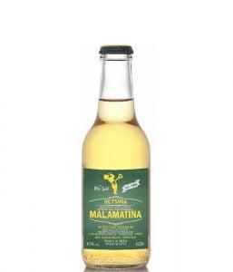 Retsina Malamatina 250 ml Vitt Vin