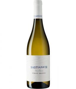 Pinot Grigio 2017 750 ml Vitt Vin