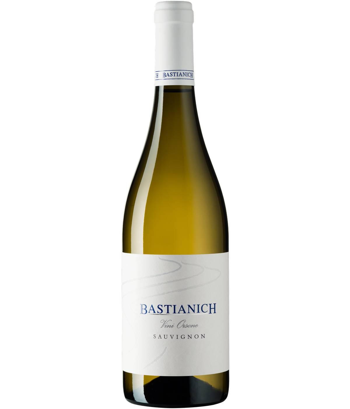 Sauvignon 2017 750 ml Vitt Vin