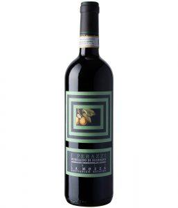 I Perazzi  2015 750 ml Rött Vin