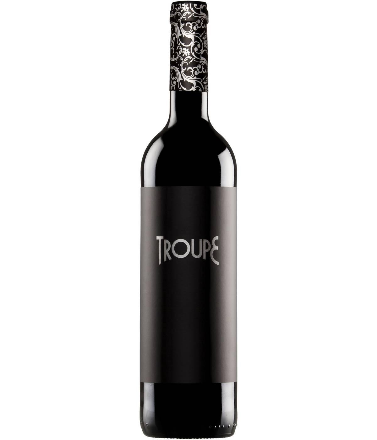 Mar De Envero Troupe 750 ml Rött Vin
