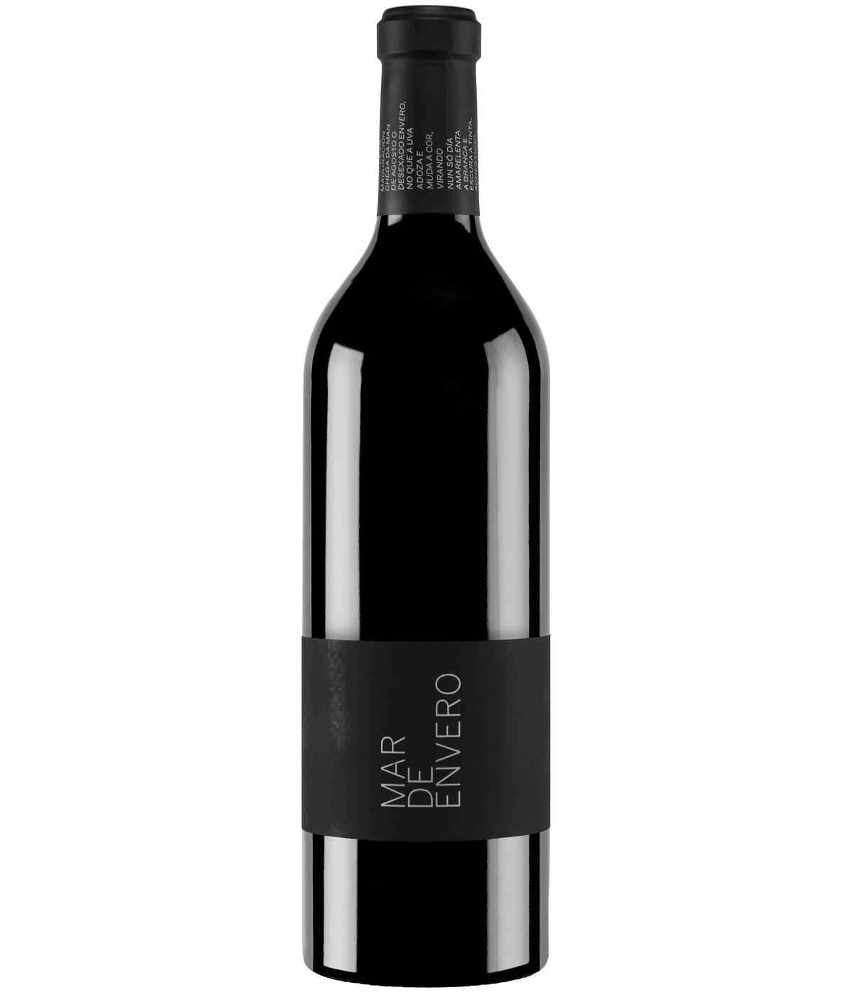 Mar De Envero Tinto 750 ml Rött Vin