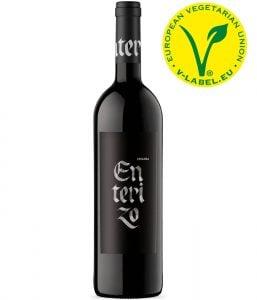 Enterizo Crianza 750 ml Rött Vin