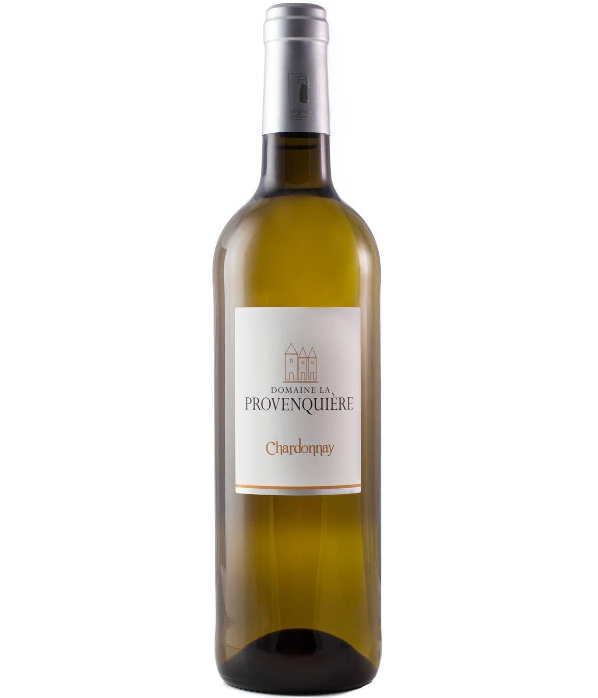 Chardonnay 750 ml Vitt Vin