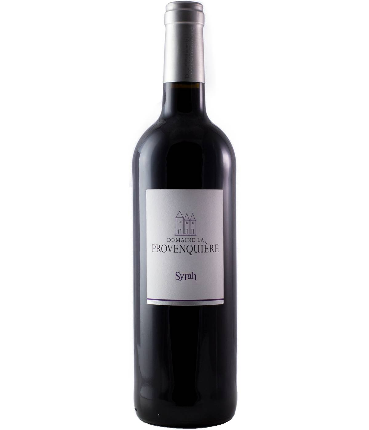 Syrah 750 ml Rött Vin