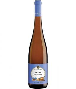 Blanc De Gris 750ml Vitt Vin