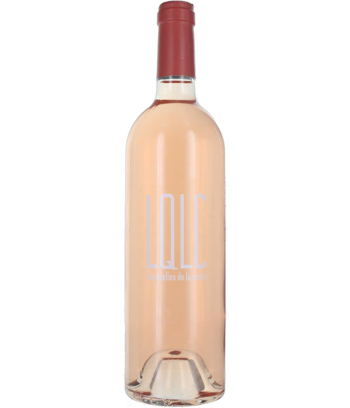 Lqlc Rose 750 ml Vitt Vin