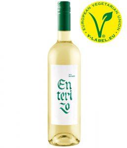 Enterizo Macabeo 750 ml Vitt Vin