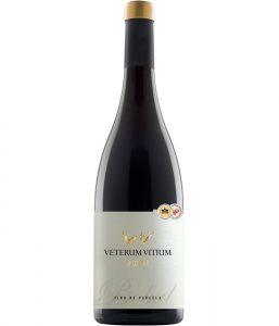 Veterum Vitium 750 ml Rött Vin