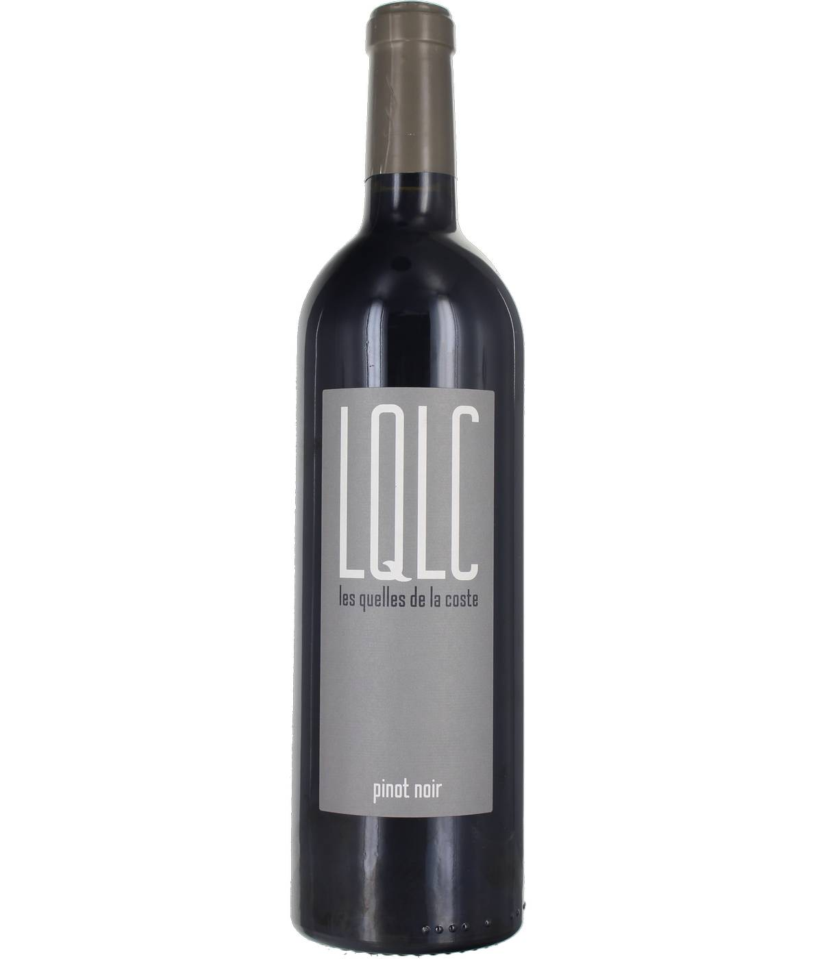 John Malkovic Les quelles de la coste Pinot Noir 750 ML Rött Vin