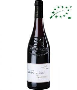 Monardiere Vielles Vigne 750ml Rött Vin